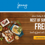 Making Great Changes – An Update On My Jenny Craig Diet