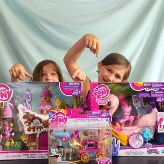 My Little Pony Friendship Day Giveaway