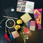 Monday Sparkles – Monthly Subscription Box for Tweens