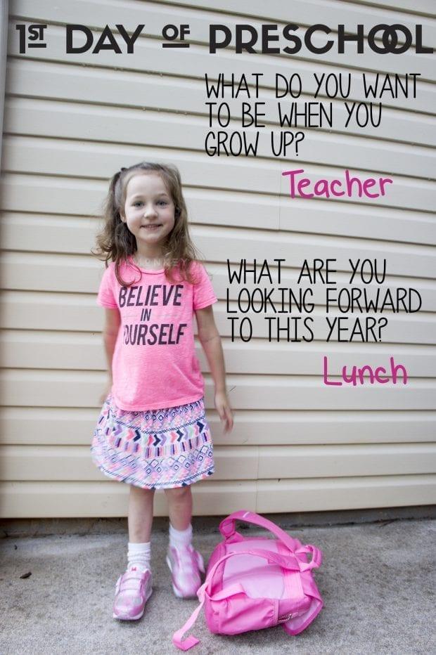 A Preschool