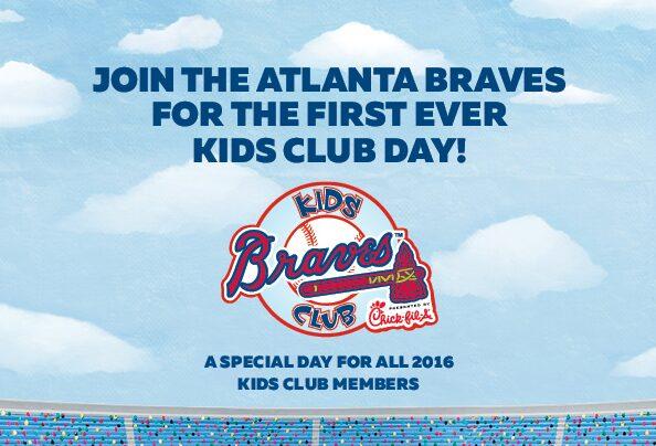 Kids Club Half Graphic