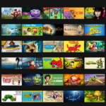 Shows and Movies to Stream on Netflix Based on Children's Books