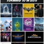 Family Movies To Look Forward To in 2017