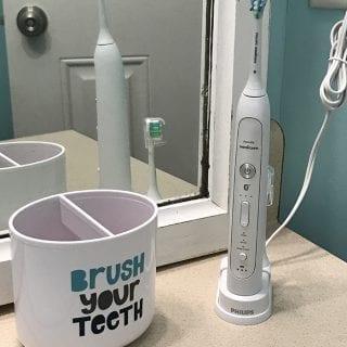 The Best Teeth Tech