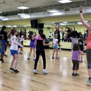 A Kids Dance Party with CLIF Kid