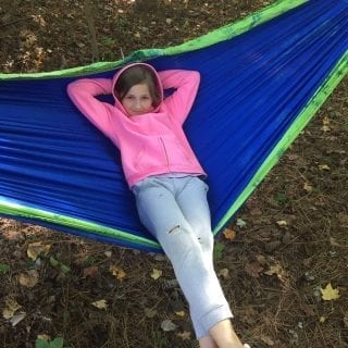 A Few Things We Learned at Girl Scout Camping 2016
