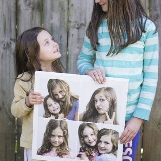 Funny Face Photo Gifts