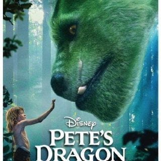 Bring Home Pete's Dragon – Win a Copy