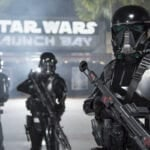 New Star Wars Adventures at Walt Disney World