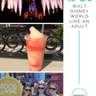How to Do Walt Disney World Like an Adult