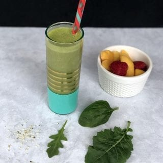 Green Tropical Smoothie Recipe – ALDI Try and Tell