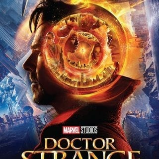 Bring Home Doctor Strange – Win a Copy