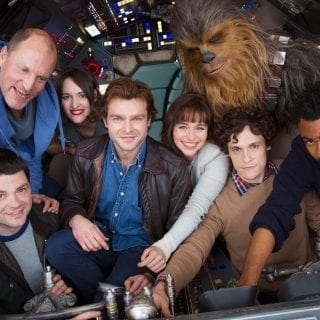 The Cast of Star Wars Han Solo Movie Revealed