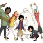 Big Hero 6 The Series Already Has Plans for Two Seasons VIDEO