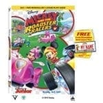 Win a Copy of Mickey and the Roaster Racers