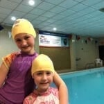 Learning to Swim with British Swim School North Atlanta