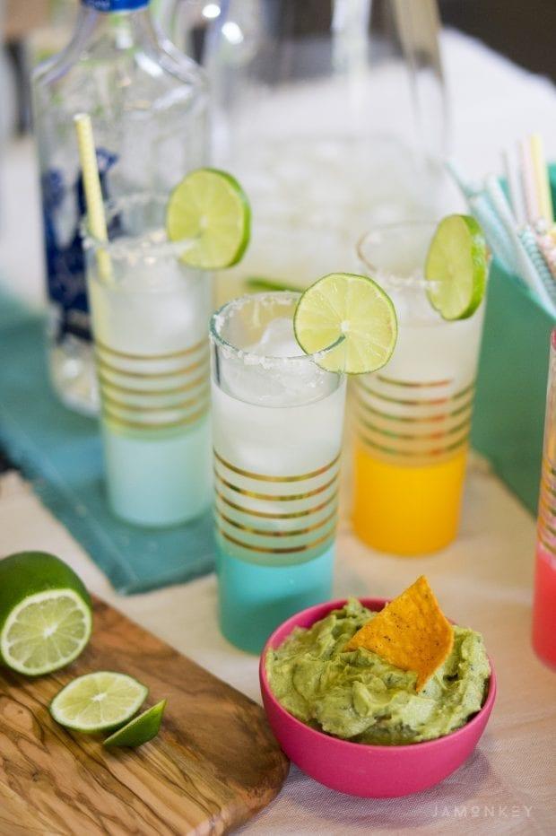 Sauza Margaritas