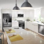 Save on Major Appliances During the Best Buy Remodel Sales Event