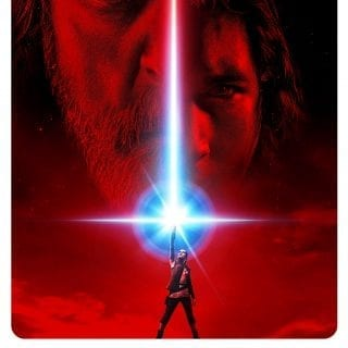 First Look at Star Wars: The Last Jedi