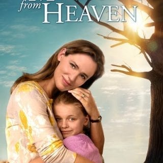 Don't Miss the Little Miracles – Miracles from Heaven Interview