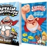 Get Excited for the New Captain Underpants Movie with This Fun Giveaway