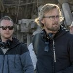 Interview with Directors of Pirates of the Caribbean: Dead Men Tell No Tales