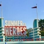Summer of Heroes Has Begun!