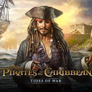 Pirates of the Caribbean: Tides of War Game Out Now