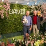 Exclusive: Touching Interview with the Original Voices from Bambi