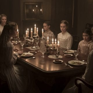 A Look at The Beguiled Movie – Win a The Beguiled Movie Prize Pack