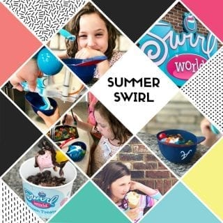 Building the Perfect Summer Swirl