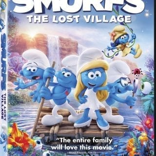 Win Smurfs: The Lost Village