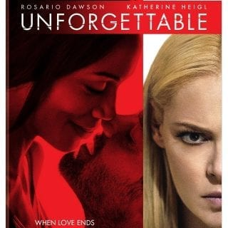 Win Unforgettable the Movie