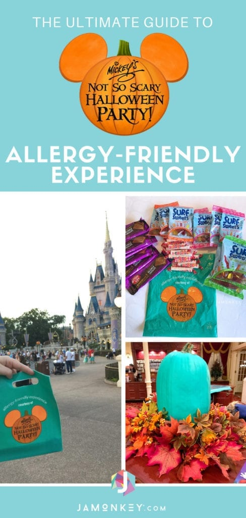 The Ultimate Guide to Mickey's Not So Scary Halloween Party Allergy Friendly Experience