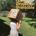 DIY Solar Eclipse Protection – Win The Lion King Signature Collection