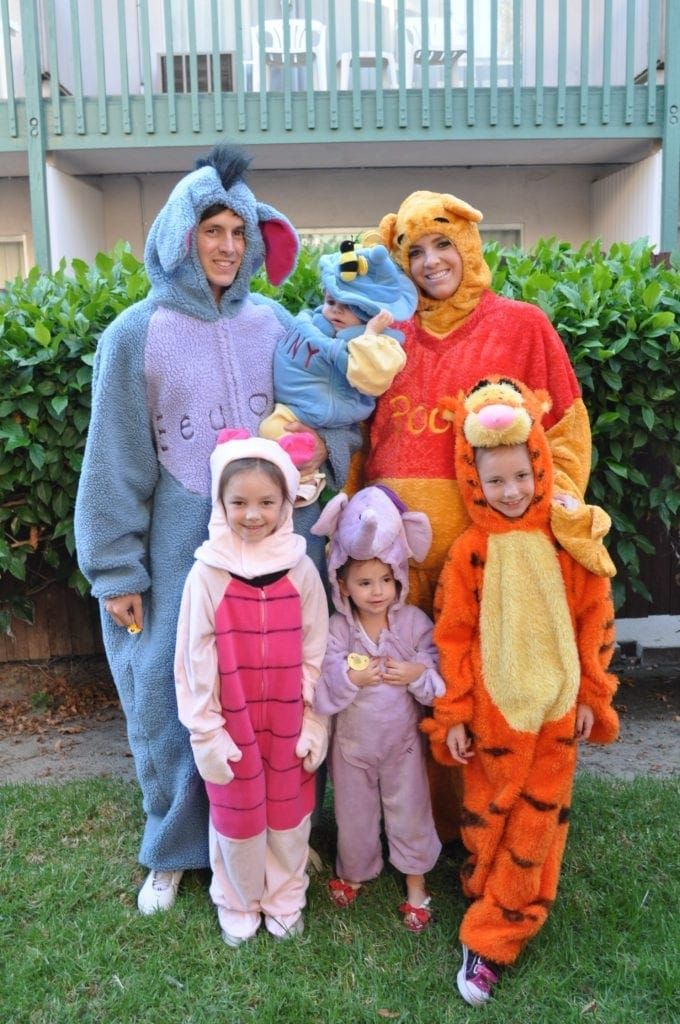 369df5124875 The Ultimate Collection of Disney Family Costume Ideas