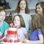 Celebrate with Netflix Birthdays On Demand VIDEO