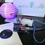 Creation Crate Monthly Technology Subscription Box – S.T.E.A.M. Saturday