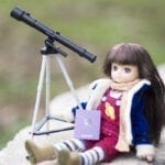 Lottie Dolls Review – S.T.E.A.M. Saturday