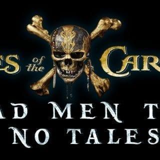 Bring Home Dead Men Tell No Tales – Win a Copy