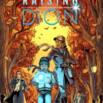 Raising Dion is Coming to Netflix