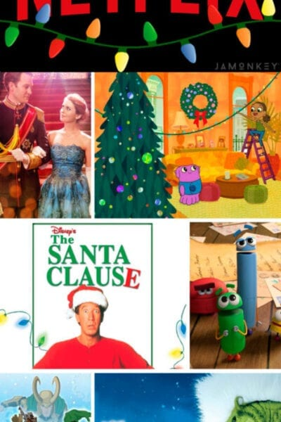 What to Watch This Holiday on Netflix