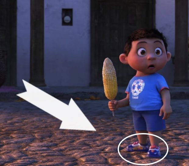 All Of Disney Pixar Coco Easter Eggs Jamonkey