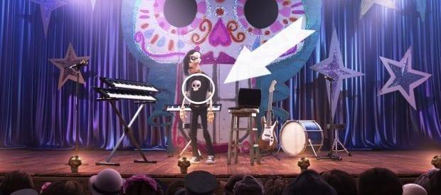 All Of Disney Pixar Coco Easter Eggs Jamonkey