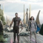 The Marvel Universe Expands a Little Farther in Thor Ragnarok