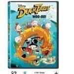 DuckTales Activity Sheets – Win a Copy