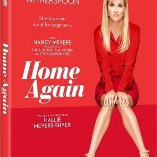 Home Again – Win a Copy