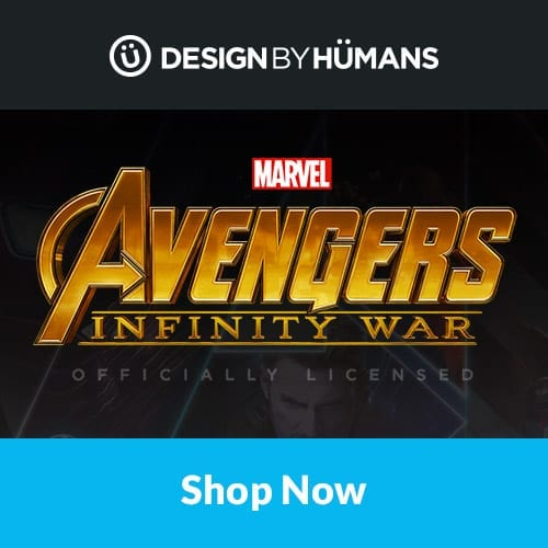 Infinity War Shirts