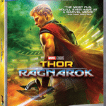 Thor: Ragnarok Comes to Blu-ray and Digital Download – Win a Copy