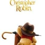 Christopher Robin – Live Action Winnie the Pooh Trailer